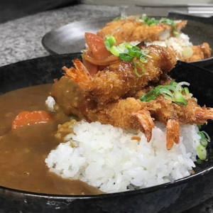Tanakatsu Best Katsu Curries In London